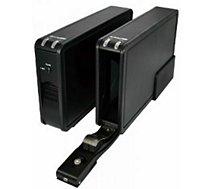 Boitier disque dur . 3.5'' NU USB 3.0
