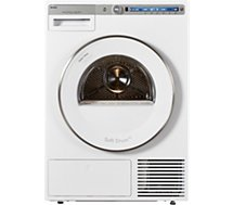 Sèche linge pompe à chaleur Asko  T409HS.W