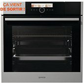 Four encastrable Gorenje BCS798S24X