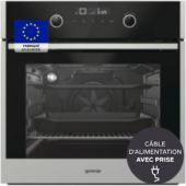 Four encastrable Gorenje BOP647A35XG