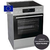 Cuisinière électrique Gorenje EC6353XPA