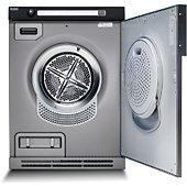 Sèche linge à condensation Asko TDC112CS encastrable