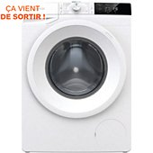 Lave linge compact Gorenje WE72SD