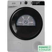 Sèche linge pompe à chaleur Gorenje DE82ILA/G