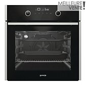 Four encastrable Gorenje BPS747A32XG