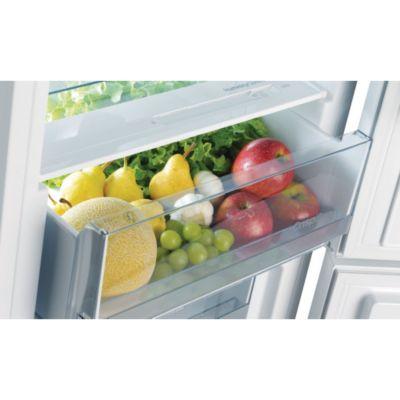 Location Réfrigérateur combiné Gorenje NRK6191CW