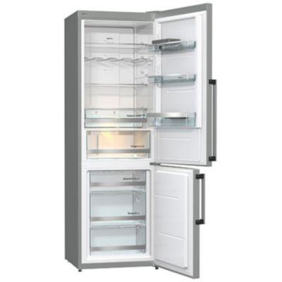 Location Réfrigérateur combiné GORENJE NRC6192TX