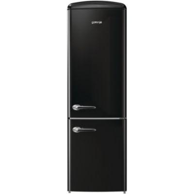 Location Réfrigérateur combiné GORENJE ORK192BK