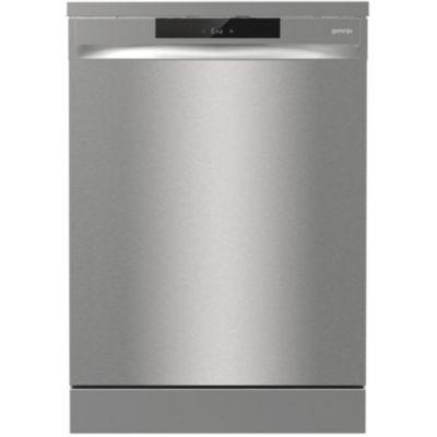 Location Lave vaisselle 60 cm Gorenje GS65160X