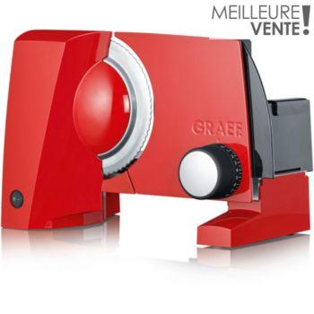 Graef SKS100 Rouge