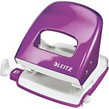 Perforeuse Leitz  Perforateur WOW Violet