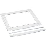 Kit de superposition Miele  WTV 412  KIT SUPERPOSITION