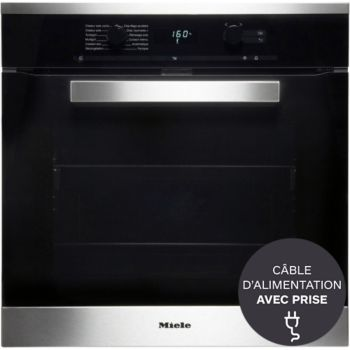 Miele H6265BP IN     reconditionné