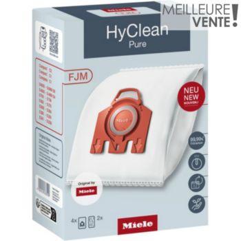 Miele FJM HyClean 3D