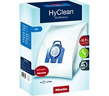 Sac aspirateur Miele  GN HyClean 3D Efficiency