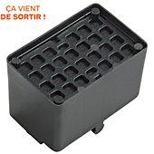 Filtre à charbon Miele à charbon pour caves à vin KKW-KWT