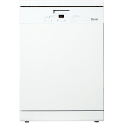 Location Lave vaisselle 60 cm MIELE G 4922 Extra Clean