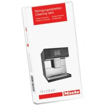 Miele Pastilles pour machines à café x10