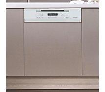 Lave vaisselle encastrable Miele G6730SCi BB