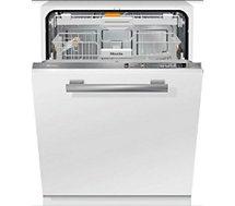 Lave vaisselle tout intégrable Miele G6770SCVi