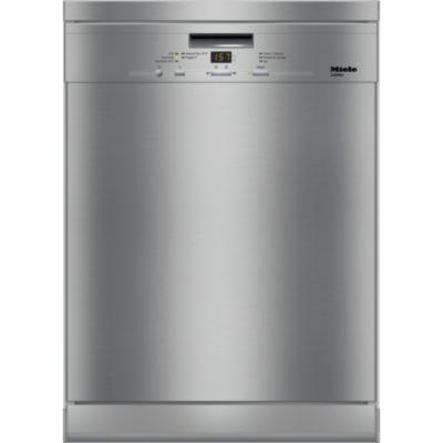 Location Lave vaisselle 60 cm MIELE G 4942 SC FRONT INOX