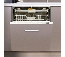 Lave vaisselle tout intégrable Miele  G4992SCVi