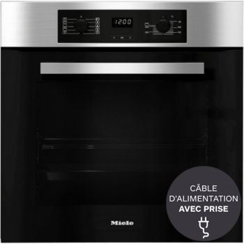 four encastrable miele h2265bp
