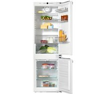 Réfrigérateur combiné encastrable Miele  KFN 37232 iD
