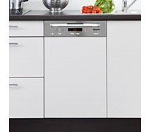 Lave vaisselle encastrable Miele  G4620SCI Active IN