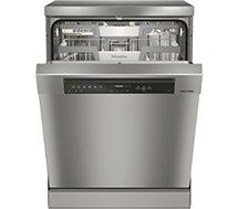 Lave vaisselle 60 cm Miele  G 7310 SC INOX AutoDos