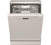 Lave vaisselle 60 cm Miele  G7312SC AutoDos