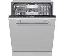 Lave vaisselle tout intégrable Miele  G 7360 SCVi AutoDos