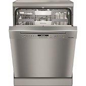 Lave vaisselle 60 cm Miele G 7100 SC FRONT INOX
