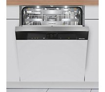 Lave vaisselle encastrable Miele  G 7910 SCi AutoDos