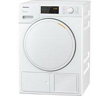 Sèche linge pompe à chaleur Miele  TWD 440 WP