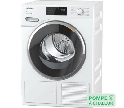 Sèche linge pompe à chaleur Miele TWF 640 WP