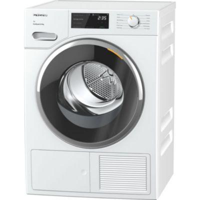 Location Sèche linge pompe à chaleur Miele TWF 640 WP