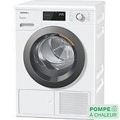 Sèche linge pompe à chaleur Miele TCF 640 WP