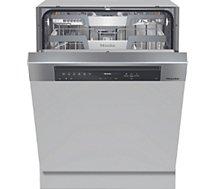 Lave vaisselle Miele  G 7312 SCi INNR AutoDos