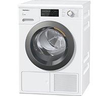 Sèche linge pompe à chaleur Miele  TCJ 660 WP