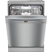 Lave vaisselle 60 cm Miele G 5212 SC Front inox