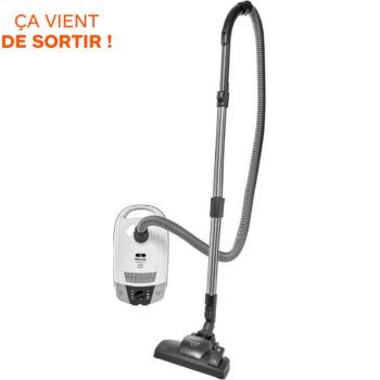 Miele Compact C2 Silence Hardfloor