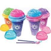 Mug à granité Magic Freez Granité 4 coloris assortis