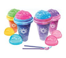Mug a granité Magic Freez Granité 4 coloris assortis