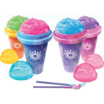 Magic Freez Granité 4 coloris assortis