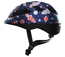 Casque Abus  Smooty 2.0 blue space S