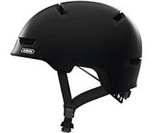 Casque Abus  Scraper 3.0 velvet black L