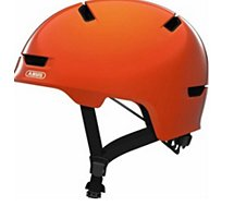 Casque Abus  Scraper 3.0 sigreenal orange M