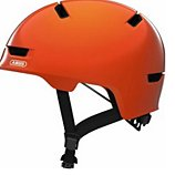 Casque Abus  Scraper 3.0 sigreenal orange L