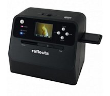 Scanner portable Reflecta  Photoscanner Combo Album